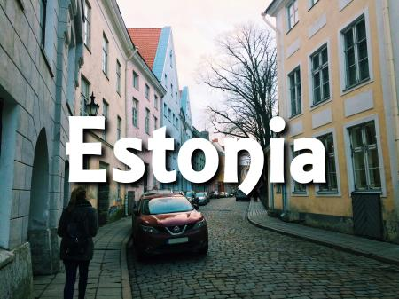 Destination: Estonia