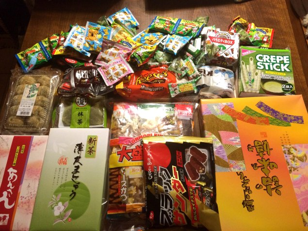japanesesweets