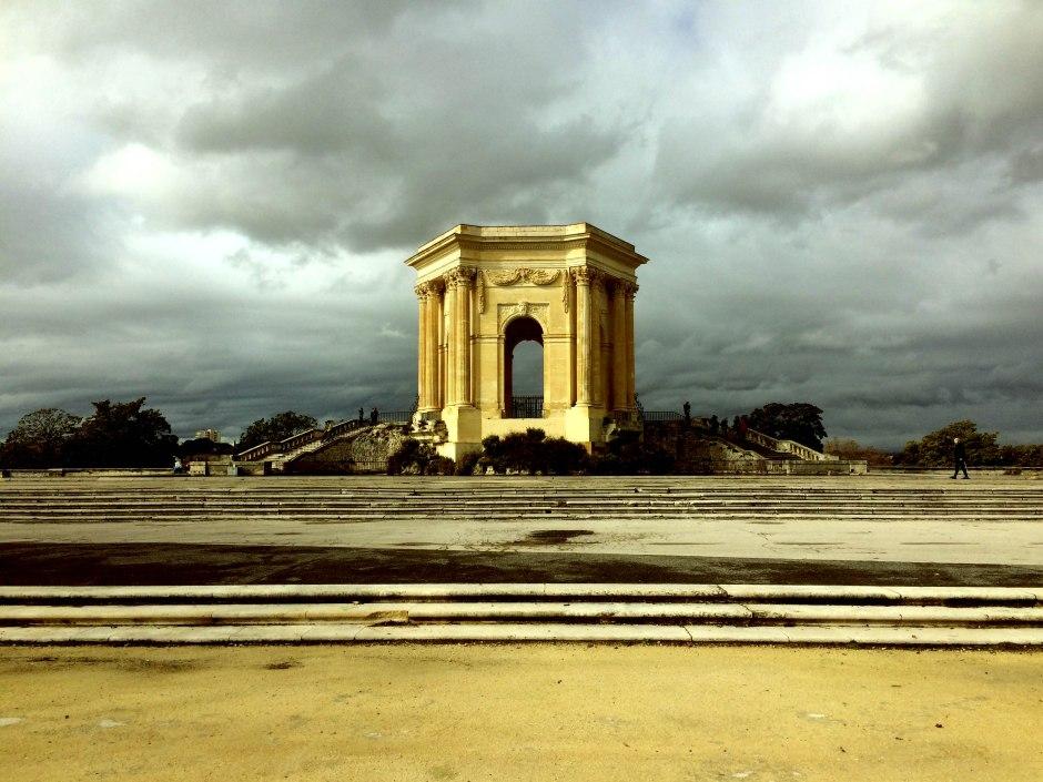 Wanderlust Wednesday: Travel year 2016 Montpellier