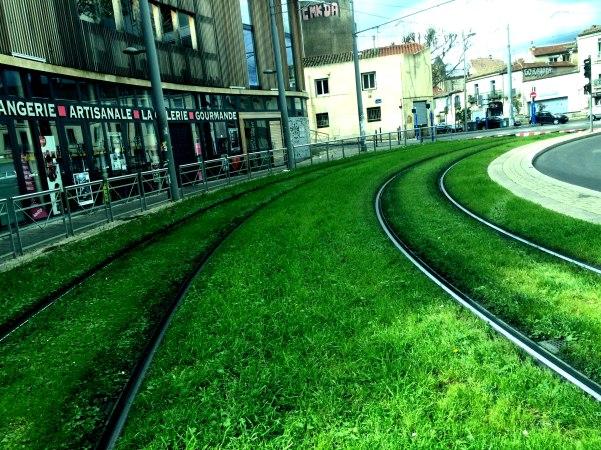 Wanderlust Wednesday: Montpellier Urban Travel Guide