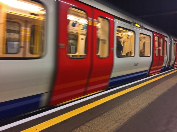 Metro London Cool