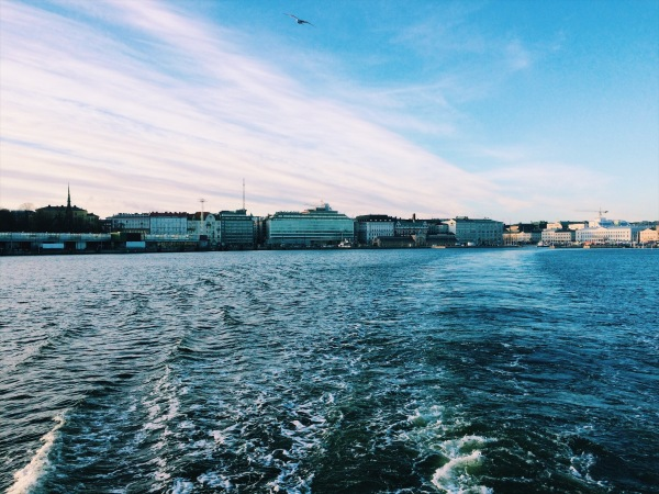 Photo diary: Day in Helsinki