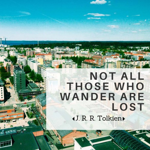 Travel quotes wanderlust