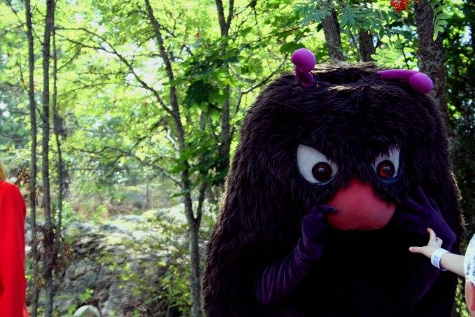 Travel Blog: Moomins