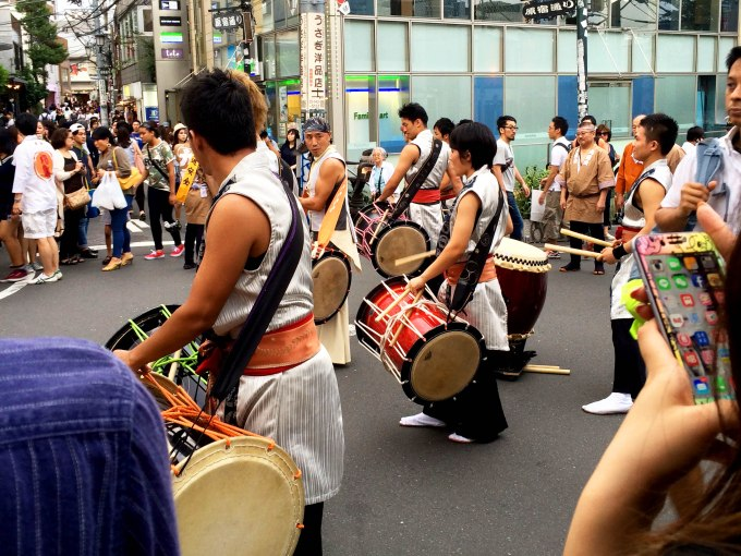 Travel Blog: Japan