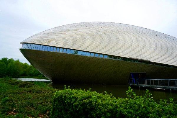 Bremen museums Universum