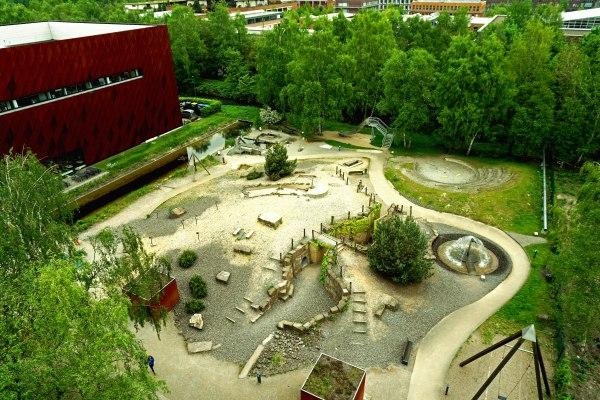 Universum_park