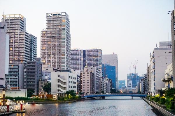 Tokyo Travel City